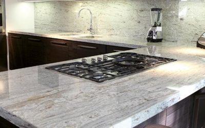 Pro e contro del top cucina in marmo: i nostri consigli